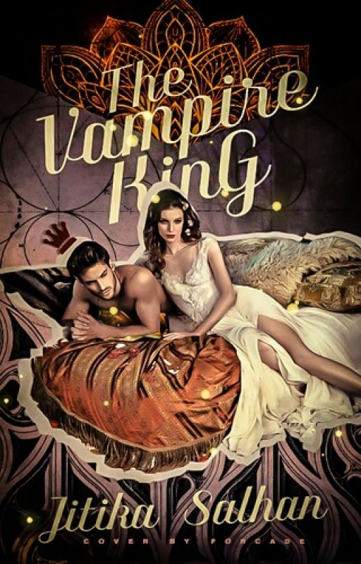 The Vampire King by miss__imperfection_