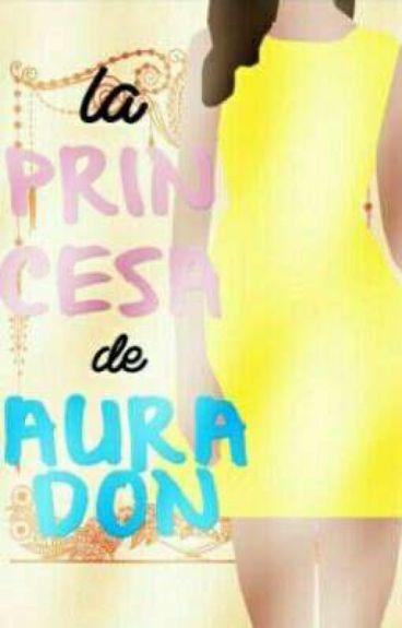La princesa de Auradon [Descendientes/Carlos De vil] (TERMINADA)