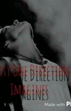 Dirty One Direction Smut/Imagines by 5yearsof1D5
