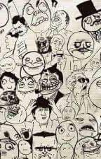 Dikkat trol çıkabilir  by SampiyonPanda