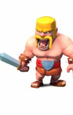 The Barbarian by The_keeper_9000
