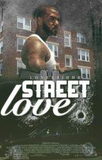 StreetLove by kodaksidehoe