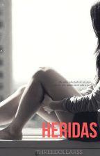 Heridas. (Suga) by Threedollarss