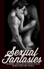 Sexual Fantasies (HS AU) - Romanian *Coming Soon* by Nicolle1DChannel