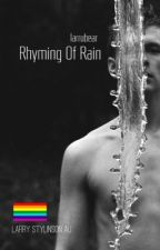 rhyming of rain. / larry stylinson by larrubear
