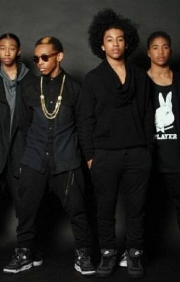 Bad {~A Mindless Behavior Love Story~} by IBelieveInLove