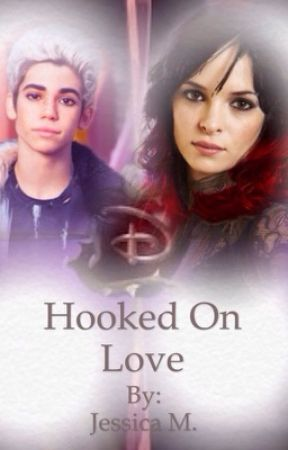 Hooked on Love by Jess5SOS14