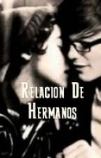 Relacion Entre Hermanos // Larry Stylinson One Shot. by Hi_Oops_K