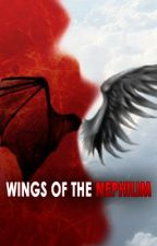 Wings of The Nephilim by Chessbrain