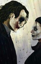 Стихи Джокера by Valeria25054