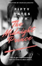 50 days contract with my MANNEQUIN Boyfriend!(COMPLETED) by JMDelaMara