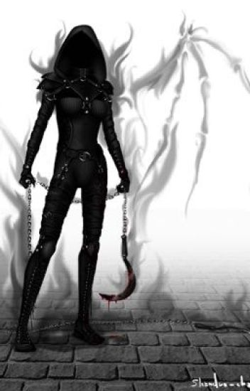 Trinity Ravenscar: Mortal Instruments fanfiction
