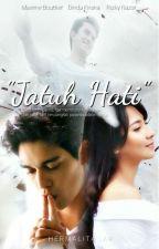 """JATUH HATI"" by hermalitagar"