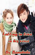 Falling in love in his voice by Banebebe