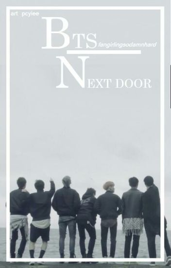 BTS Next Door || Jeon Jungkook