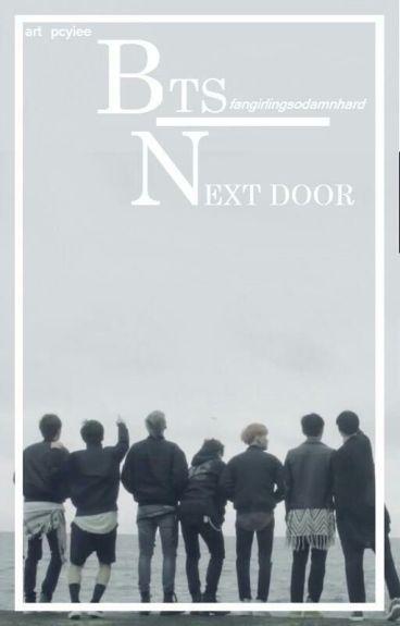 BTS Next Door || Jeon Jungkook