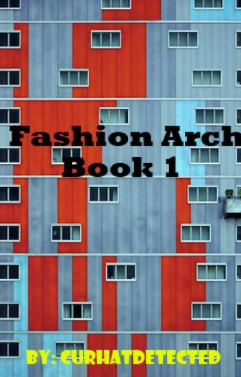 Fashion Arch (On Revisi & Remake)