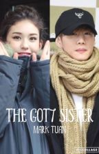 The GOT7 Sister (Got7) by bess343