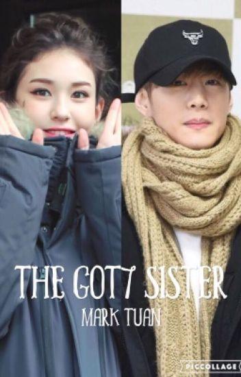 The GOT7 Sister (Got7)