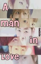 Infinite: A Man in Love *Completed* by minlai22