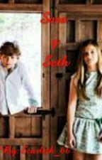 Sara y Seth by Scarleth_66