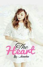 The Heart by _shometheyoongi