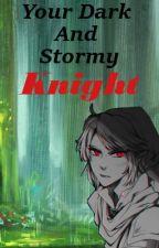 Your Dark and Stormy Knight (Dark Link X Reader) by FurryGirlSylvy
