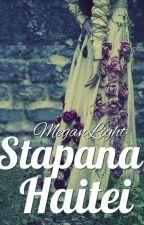 Stapana haitei //in Curs De Editare// by MeganLight