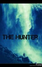 The Hunter by Katkitty1