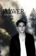 Power 1 season(N.H.) by blondexnialler