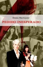 Pedido Inesperado (O Diabo Veste Prada) by DanieliHautequest