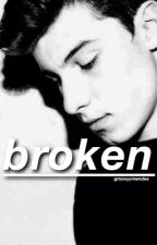 broken § shawn mendes by groovyymendes