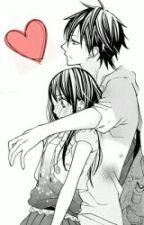 Em nhất định phải yêu tôi, tiểu thư ngỗ ngáo!!! by Vivi_981212