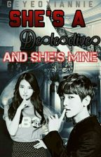 She's A Detective, And She's Mine (On~Going) by Geyeoxiannie