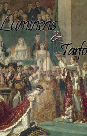 Luminens ve Tarfo by supremefast