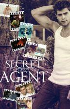 The secret agent by doedeeelss