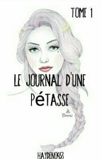 Le journal d'une Pétasse by Hayden0953