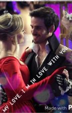 You and me (captain swan fanfic) by alonelycsshipper