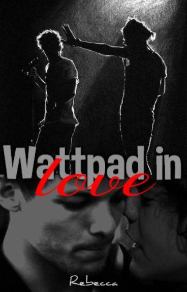 Wattpad In Love || Long || Larry Stylinson AU