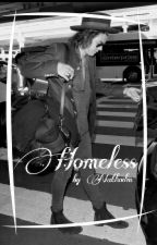 Homeless H.S. by NatLuvLm
