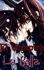 El Vampiro y La Bella 2 by Sweet_Girl42