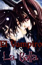 El Vampiro y La Bella 2 by Sweet_Girl42