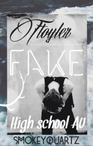 FAKE - Troyler (AU)