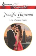 The Divorce Party by JenniferHayward