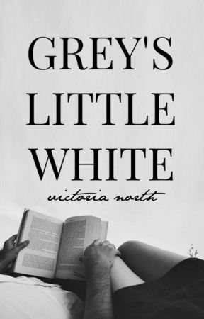 Grey's Little White by SheanDiaries