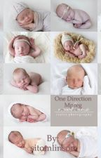 One Direction Mpreg One-Shots by sitomlinson