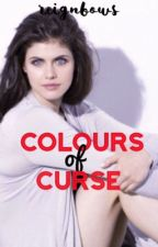 Colours Of Curse by reignbows