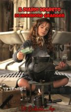 Il diario segreto di Hermione Granger by eribalu