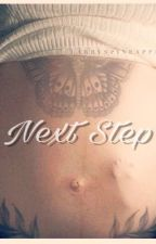 Next Step {Larry Stylinson,M-Preg} by Sheestyles_