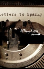 Letters To Sparky [infrequent updates] by AllThingsKrithi